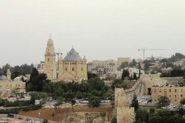 Eight Gates of Jerusalem Small Group Tour