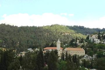 Famous Christian Sites at Judea Hills