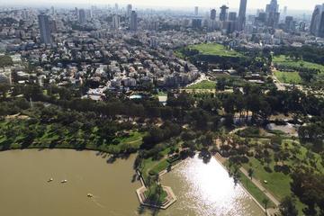Highlights Tour of Tel Aviv and Jaffa