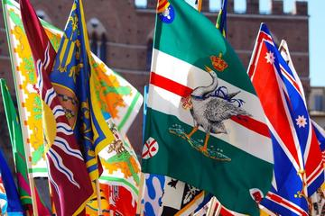 Private Siena Traditions Tour: Discover all the Secrets Behind the Famous Palio