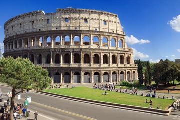Excursion d'une journée complète à la Cité du Vatican et dans la Rome...