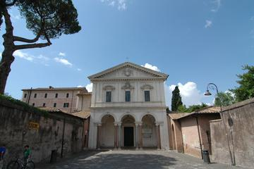 Halbtägige Tour: St Sebastian-Katakomben und Via Appia