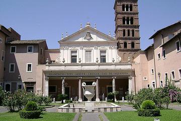 Unterirdische Kathedralen und Foro...