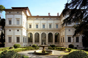 Villa Farnesina Small G…