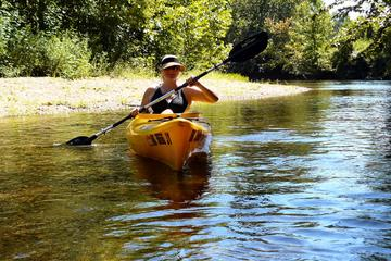 Book Single Person 2-Day Kayak Trip On The Blue River In Indiana on Viator