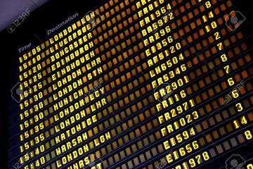 Flughafen-Shuttletransfer vom Flughafen Dublin