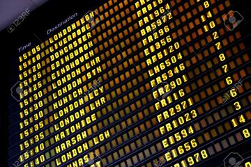 Shuttletransfer von Hotels in Dublin zum Flughafen Dublin