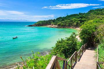 Brazilian Saint Tropez- Buzios Beach Full Day Tour