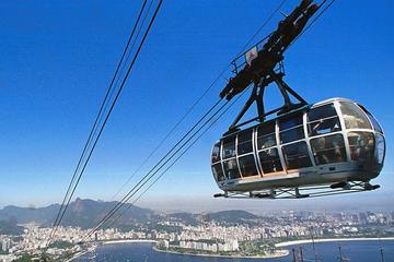 Recorrido por la ciudad de Río de Janeiro