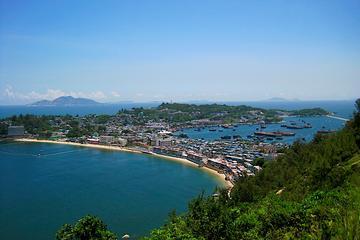 Hong Kong 'Aqua Luna' Cruise to Cheung Chau