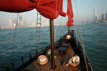 Hong Kong Aqua Luna Stanley Cruises