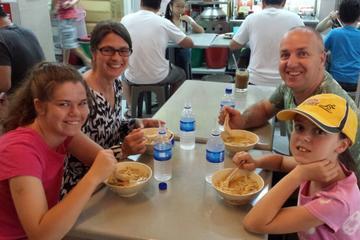 Katong Morning Food Experience