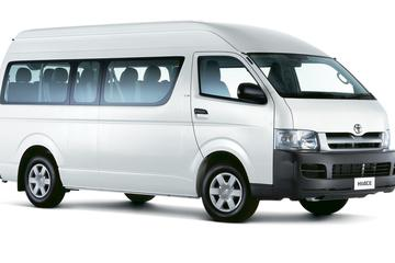 Melbourne CBD to Melbourne International and Domestic Airport Shuttle