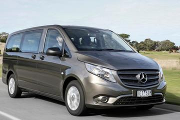 Private Transfer Melbourne CBD to Melbourne International and Domestic Airport
