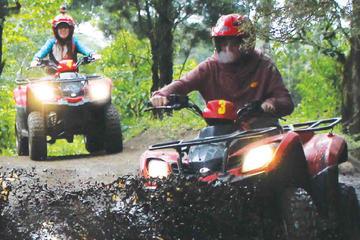 100% Aventura Park ATV Tour in...