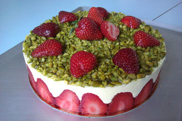 Corso di pasticceria e dessert a