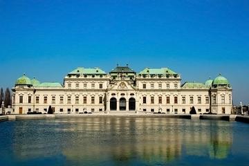 Excursão fotográfica a pé de Viena...