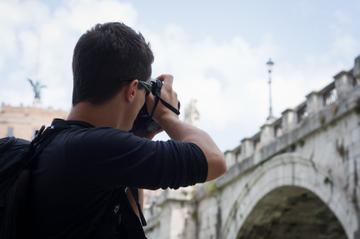 Fotografiewandeling door Rome: leer hoe u professionele foto's moet ...