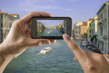 Venice Photography Walking Tour