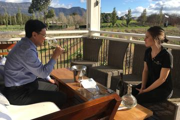 Private Hunter Valley Day Trip from Sydney Led by Sommelier Guide
