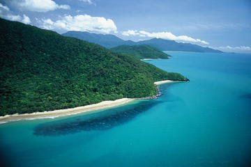 Cape Tribulation, Daintree River...
