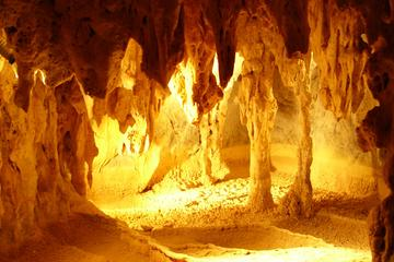 Chillagoe Caves and Outback Day Trip...