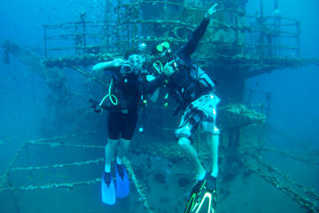 1-Day Diving trip in Koh Chang