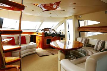 Mini Cruise Exclusive Private Yacht ...