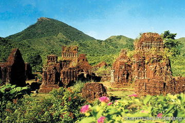Half-Day Bus Tour of My Son from Hoi An