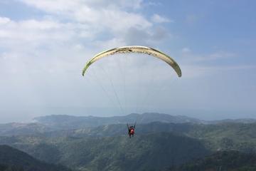 Paragliding Paramotor Tandem Flights in Jaco