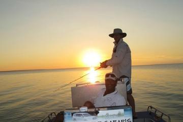 Freshwater or Saltwater Barramundi Fishing Day Trip from Darwin