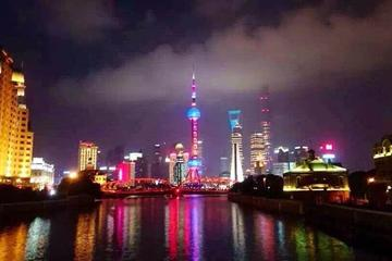 3-Hour Private Customized Shanghai...