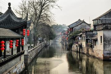 Private Shanghai Layover Tour to Fengjing Water Town
