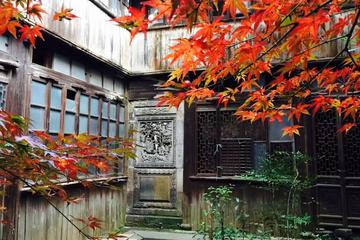 Private Shanghai Old Time Exploration Tour with Din Tai Fung or Lost Heaven Lunch