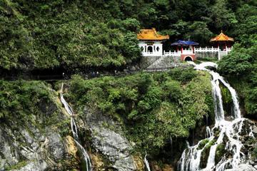 Dagtour naar Taroko-kloof vanuit Taipei