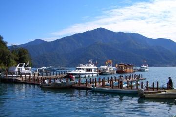 Excursión de 2 días al lago del Sol y la Luna, Puli y Lukang desde...