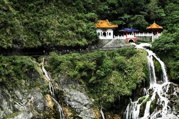 Excursión de un día completo al Cañón de Taroko desde Taipei