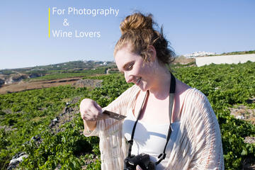FOR PHOTOGRAPHY AND WINE LOVERS!