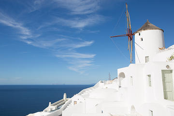 Santorini Private Photo Expeditions