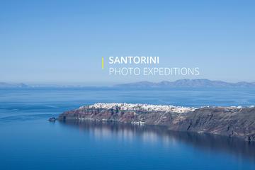 Santorini Private Photo Expeditions