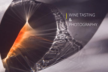 Wine Tasting & Photography