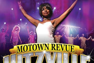 Hitzville the Show no Planet Hollywood Resort e Casino