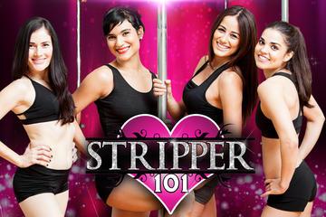 101 vegas strip