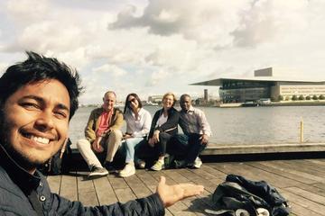 Excursão particular a pé por Copenhague