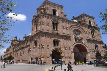 2-Night Cuenca: Sightseeing, Accommodation, and Transfers
