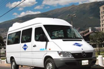 Cuenca Departure Transfer