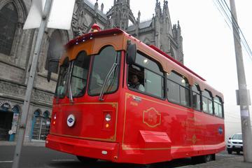 Recorrido por la ciudad de Quito de medio día
