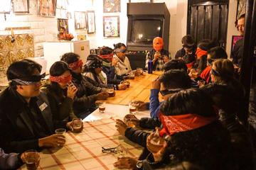The Original Quito Craft Beer Tour