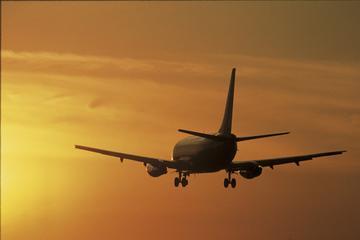 Traslado privado de salida: hotel al aeropuerto de Quito