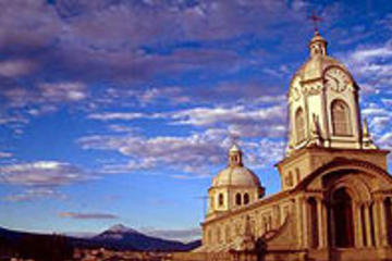 Visite de la ville de Cuenca